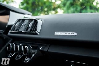 Fotos Audi R8 Spyder - Miniatura 64