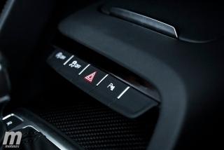 Fotos Audi R8 Spyder - Miniatura 66