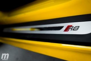 Fotos Audi R8 Spyder - Miniatura 38
