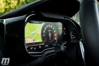Fotos Audi R8 Spyder - Miniatura 52