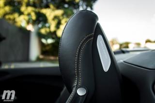 Fotos Audi R8 Spyder - Miniatura 70