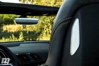 Fotos Audi R8 Spyder - Miniatura 71