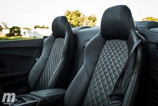 Fotos Audi R8 Spyder - Miniatura 72