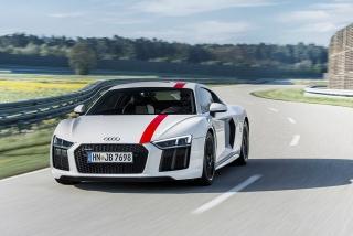 Fotos Audi R8 V10 RWD - Foto 2
