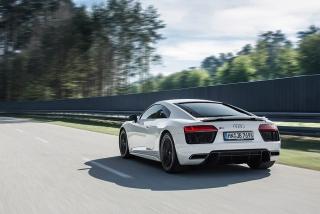Fotos Audi R8 V10 RWD - Foto 3