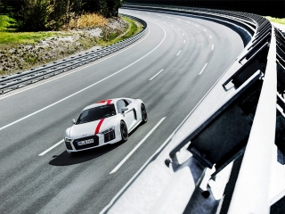 Fotos Audi R8 V10 RWD - Foto 5