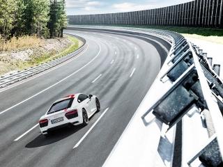Fotos Audi R8 V10 RWD - Foto 6