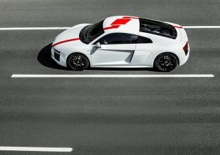 Fotos Audi R8 V10 RWD Foto 11