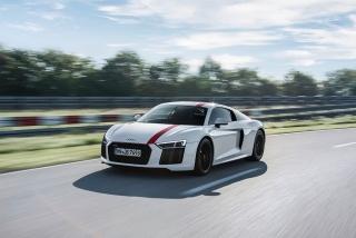 Fotos Audi R8 V10 RWD Foto 13