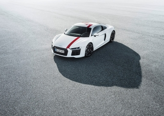 Fotos Audi R8 V10 RWD Foto 21