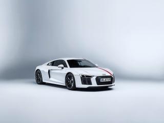 Fotos Audi R8 V10 RWD Foto 23