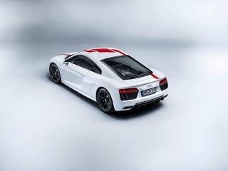 Fotos Audi R8 V10 RWD Foto 25