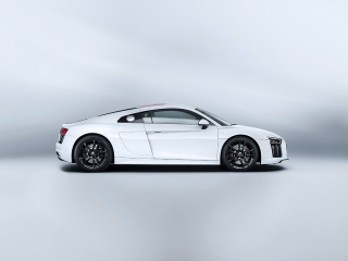 Fotos Audi R8 V10 RWD Foto 28