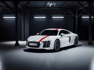 Fotos Audi R8 V10 RWD Foto 29
