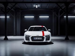 Fotos Audi R8 V10 RWD Foto 30