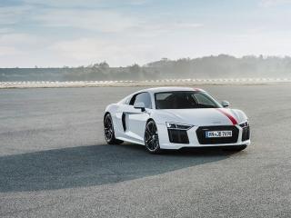 Fotos Audi R8 V10 RWD Foto 33