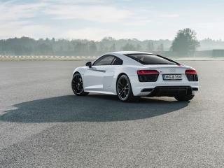 Fotos Audi R8 V10 RWD Foto 35