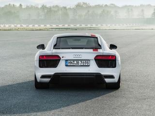 Fotos Audi R8 V10 RWD Foto 36
