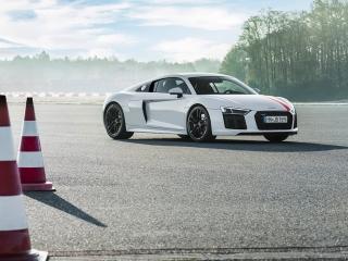 Fotos Audi R8 V10 RWD Foto 38