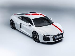 Fotos Audi R8 V10 RWD Foto 43