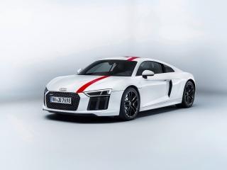 Fotos Audi R8 V10 RWD Foto 44