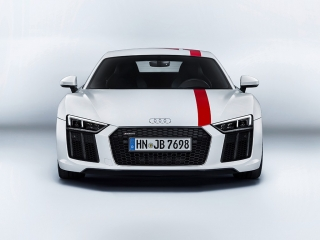 Fotos Audi R8 V10 RWD Foto 45