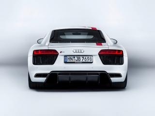 Fotos Audi R8 V10 RWD Foto 46