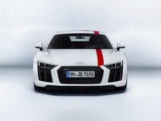 Fotos Audi R8 V10 RWD Foto 51