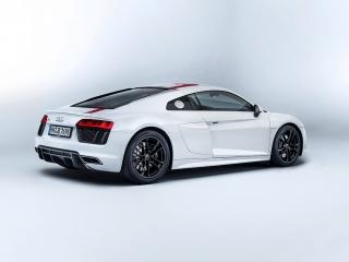 Fotos Audi R8 V10 RWD Foto 53