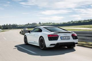 Fotos Audi R8 V10 RWD Foto 59