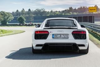 Fotos Audi R8 V10 RWD Foto 60