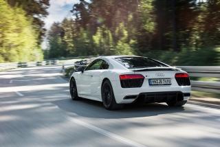Fotos Audi R8 V10 RWD Foto 61