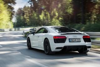 Fotos Audi R8 V10 RWD Foto 62