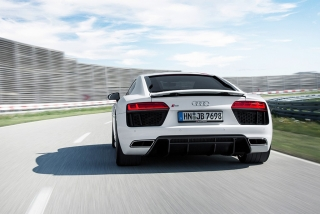 Fotos Audi R8 V10 RWD Foto 63