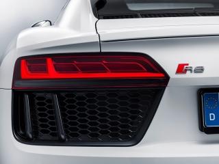 Fotos Audi R8 V10 RWD Foto 70
