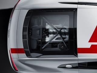 Fotos Audi R8 V10 RWD Foto 76