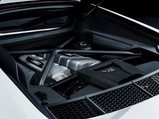 Fotos Audi R8 V10 RWD Foto 77