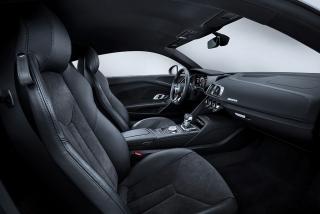 Fotos Audi R8 V10 RWD Foto 78