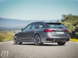 Fotos Audi RS 4 Avant 2018 - Foto 2