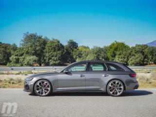 Foto 3 - Fotos Audi RS 4 Avant 2018