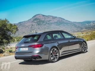 Fotos Audi RS 4 Avant 2018 - Miniatura 7