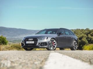 Fotos Audi RS 4 Avant 2018 - Miniatura 8