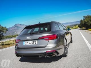 Fotos Audi RS 4 Avant 2018 - Miniatura 9