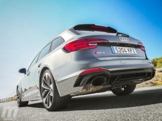 Fotos Audi RS 4 Avant 2018 - Miniatura 10