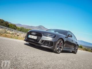 Fotos Audi RS 4 Avant 2018 - Miniatura 11