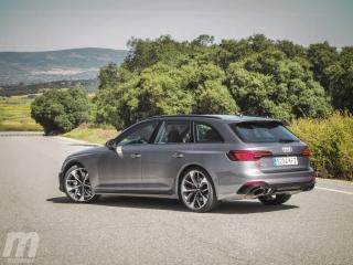 Fotos Audi RS 4 Avant 2018 - Miniatura 12