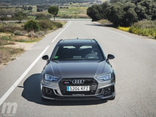 Fotos Audi RS 4 Avant 2018 - Miniatura 13