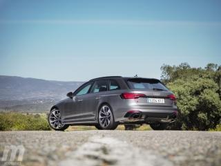 Fotos Audi RS 4 Avant 2018 - Miniatura 15