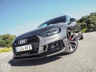 Fotos Audi RS 4 Avant 2018 - Miniatura 18