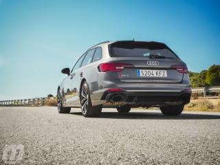 Fotos Audi RS 4 Avant 2018 - Miniatura 19